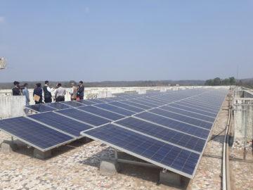 Practical session Solar Workshop